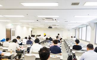 【仙台商工会議所】経営者向け財務セミナー終了